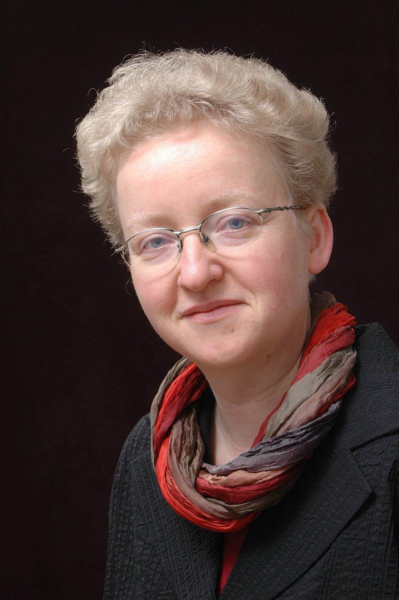 Friederike januschek thesis